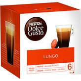 Nescafé Nestle Nescafé - Dolce Gusto - Café - Dosettes - Lungo