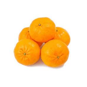 Mandarines à jus - Variété Ortanique - Cat. 1 - Cal. 1/2 - Espagne