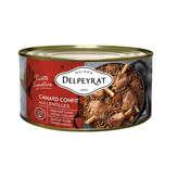 Delpeyrat Classic - Canard Confit Aux Lentilles - 1,5kg