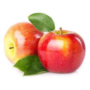 Pommes bicolores - Cat. 2 - Cal. 95/150