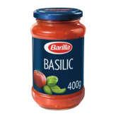 Barilla Sauce Au Basilic - 400g