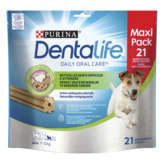 Purina One Purina Dentalife - Friandises Pour Chien - Mini - 7-12kg - X21