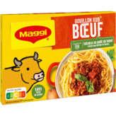 Maggi MAGGI Bouillon kub goût bœuf - 180g