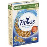 Nestlé Fitness Céréales Nature Pour Petit Déjeuner - 4