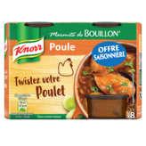 Knorr Marmitte De Bouillon De Poule - 224g