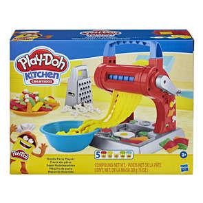 Fiesta des pâtes Play-Doh
