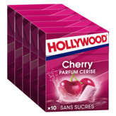 Hollywood Cerise - Chewing-gum - X5