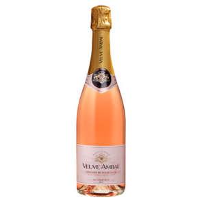 Crémant de Bourgogne - Brut rosé