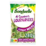 Bonduelle 4 Saveurs Gourmandes - 280g