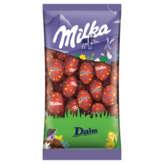 Milka MILKA Petits œufs en chocolat - Daim - 500g