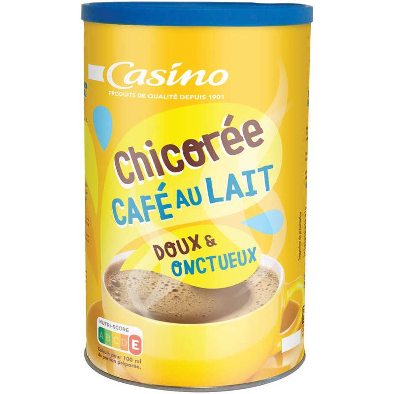Chicorée café au lait - Boîte