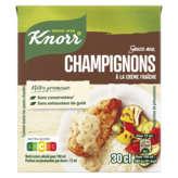 Knorr sauce champignon 30cl - ( Prix Unitaire ) - Envoi Rapide Et Soignée