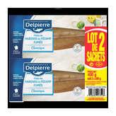 Delpierre Filets De Harengs Fumés - Classique - 400g