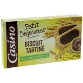 Tartine chocolat noissette 250g