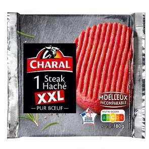 Steak haché XXL - 15% mg - x1