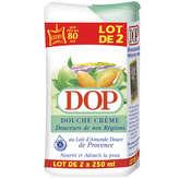 Dop DOP Douche Crème Amande Douce - 2x250ml