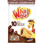 WHAOU Crêpes chocolat 320g
