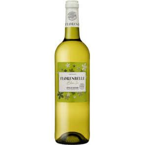 Côtes de Gascogne - Florenbelle - Vin blanc