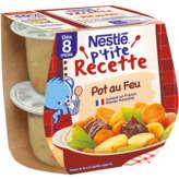 Nestlé P'tite Recette - Pot Au Feu - 2