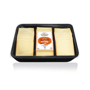 Raclette Richesmonts nature - 26% mg