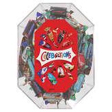 Célébrations CELEBRATIONS Assortiment de mini barres chocolatées - 280g