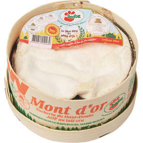Mont d'Or AOP baby- 25% mg