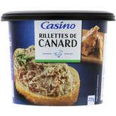 Canard Casino Rillettes De  - 220g