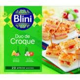 Blini Duo De Croques - 20 Duos - X20