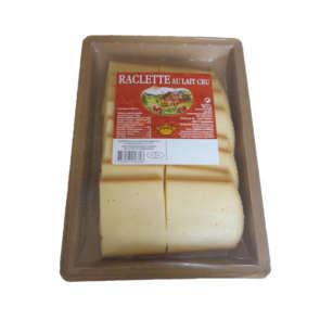 Raclette tranché - 30% mg