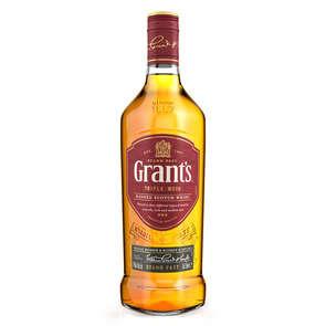Triple Wood - Whisky