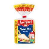 Jacquet Pain De Mie Maxi Jac Nature - 5