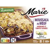 Marie MARIE Moussaka au boeuf - 600g