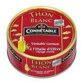 Connétable Thon Blanc À L'huile D'olive 1/10 80g(envoi rapide et Soignée)