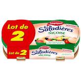 Saupiquet Les Saladières Niçoise