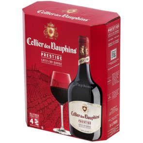 Côte du rhône - AOC - Vallée du Rhône - Vin rouge -