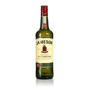 Whisky - Alc. 40% vol.