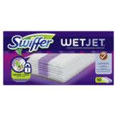 Swiffer Wetjet - Recharge De Lingettes - X10