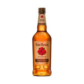 Kentucky straight bourbon Whiskey - Bourbon - Alc. 40% vol.