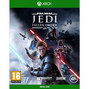 Jeu XBOX One Star Wars Jedi Fallen Order