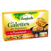 Bonduelle BONDUELLE Galettes de légumes du soleil et pommes de terre s... - 300 g