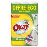 Okay Essuie-tout - Original - X12