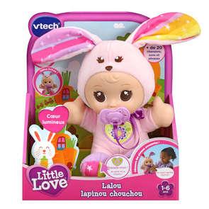 P'tit bébé déguisé Little Love