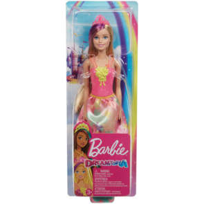 Barbie princesse Dreamtopia