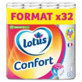 Lotus - Papier Toilette - X32