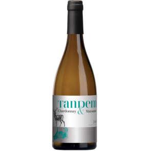 Chardonnay & Marsanne - Tandem - Vin rouge