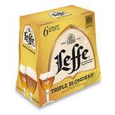 Leffe Leffe  - Bière Belge - Puissante Et Amère - Alc 8,5%vo... - 6