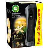 Air Wick Rare Scents - Diffuseur De Parfum - Bois D'ebène & ... - X