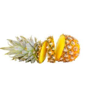 Ananas - Cat. 2 - Cal.B10 - Biologique
