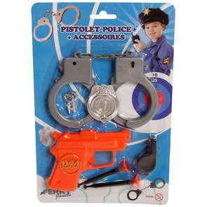 Pistolet police à flèche