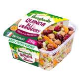 Bonduelle BONDUELLE Les Idées légumineuses - Salade Quinoa - Pois doux... - 250g